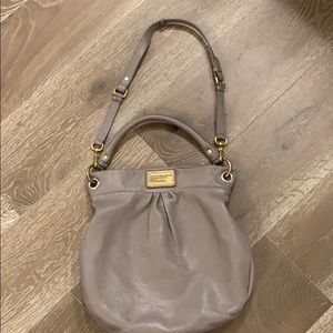 Marc by Marc Jacobs Classic Q Hillier - Taupe